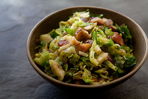 brussels-sprouts-chesnuts-bacon-gluten-free-recipes