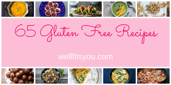 65 easy gluten free recipes to experiment with forumfinder Images
