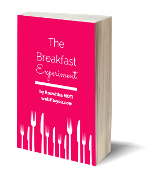 Orthorexia Nervosa - the breakfast experiment