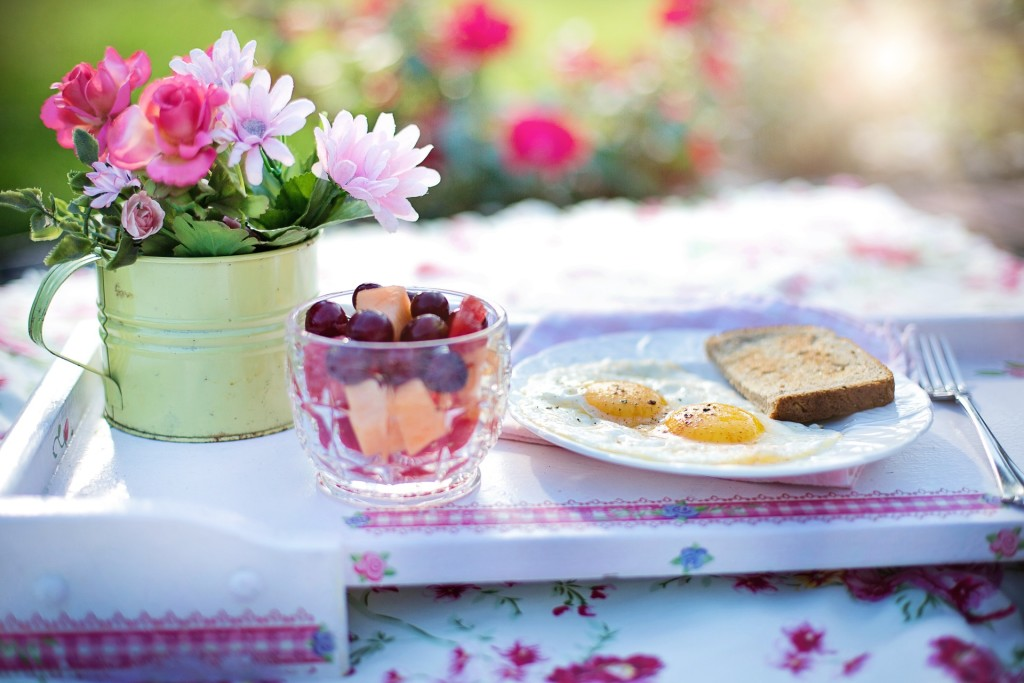 what should you eat for breakfast- balanced breakfast